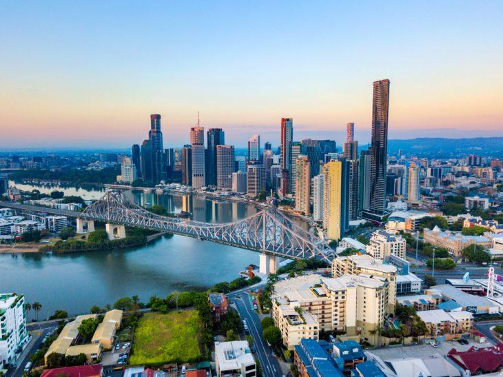 state nomination program for Queensland in Australia