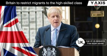 Boris Johnson new immigration policy