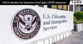 USCIS DACA statement