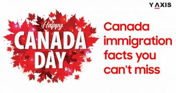 Canada immigration facts