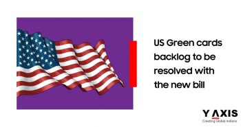 US Green cards backlog to be reolved with the new bill